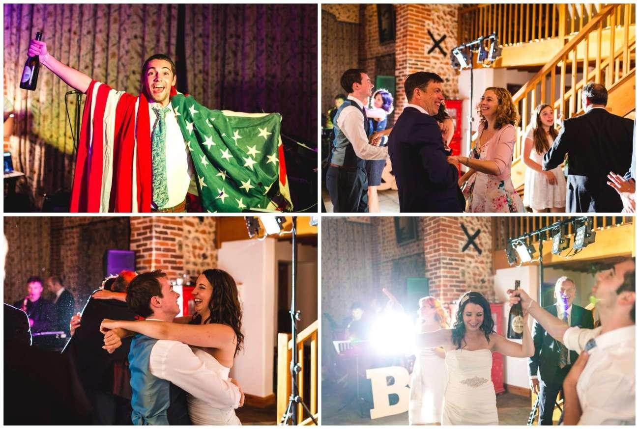 CHAUCER BARN WEDDING - BEN AND BROOKE - NORFOLK WEDDING PHOTOGRAPHER