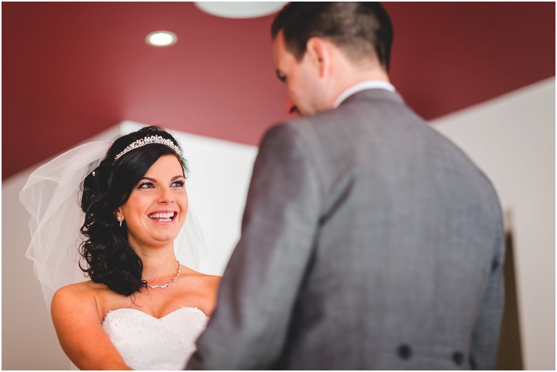 Andy Davison - Brasted's Wedding Photographer