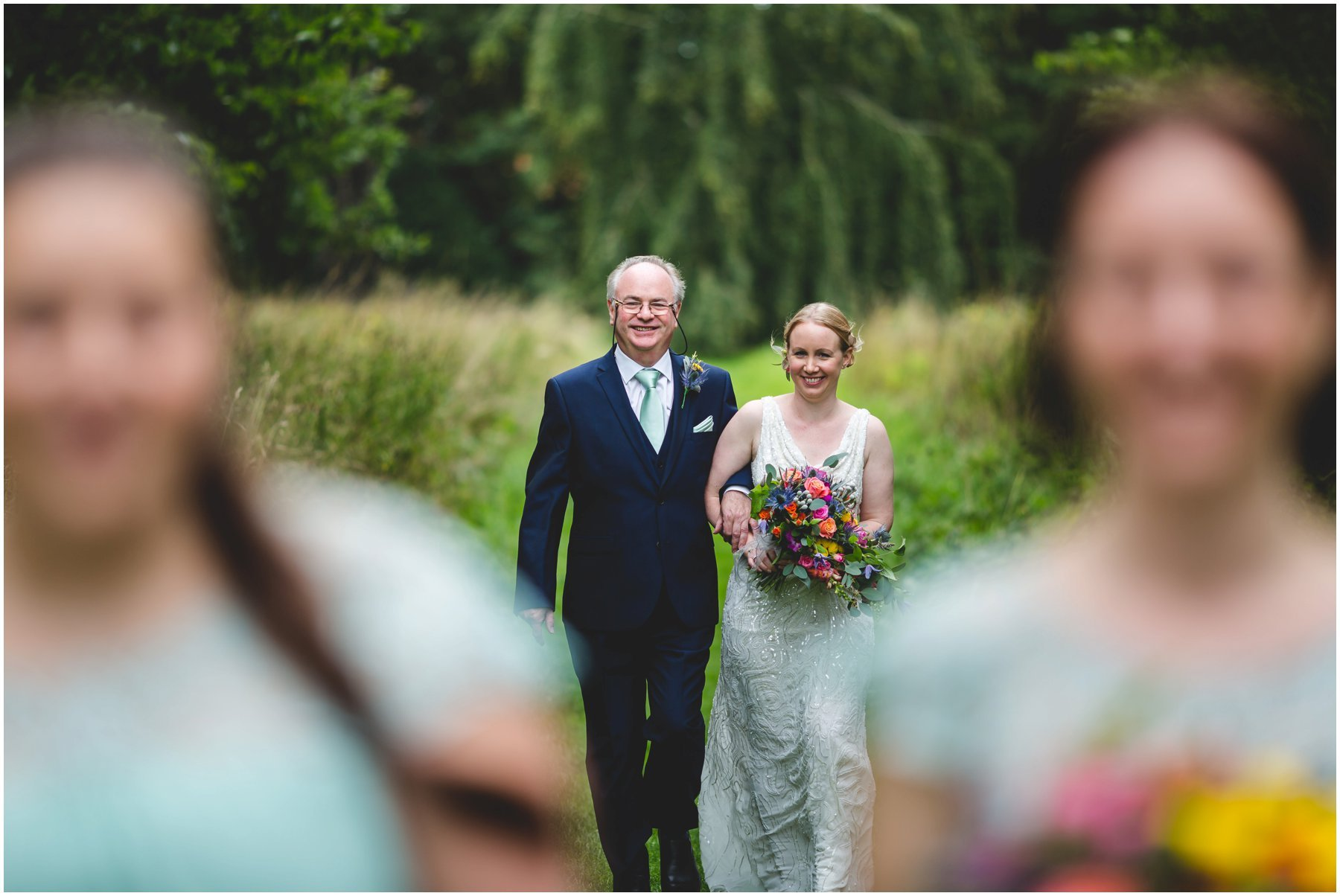 ANDY DAVISON - CHAUCER BARN WEDDING PHOTOGRAPHER