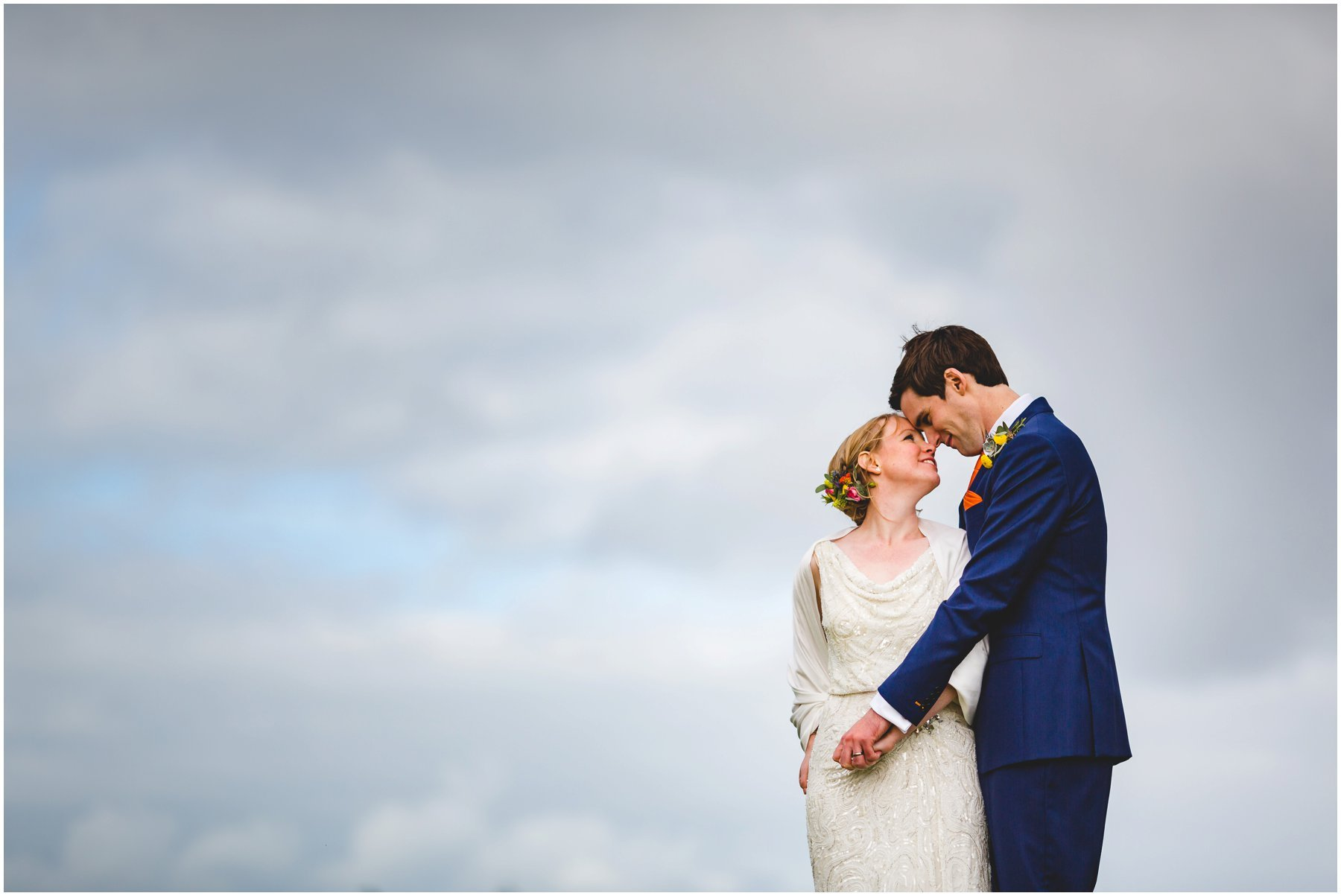 Best Norfolk Wedding Photographer