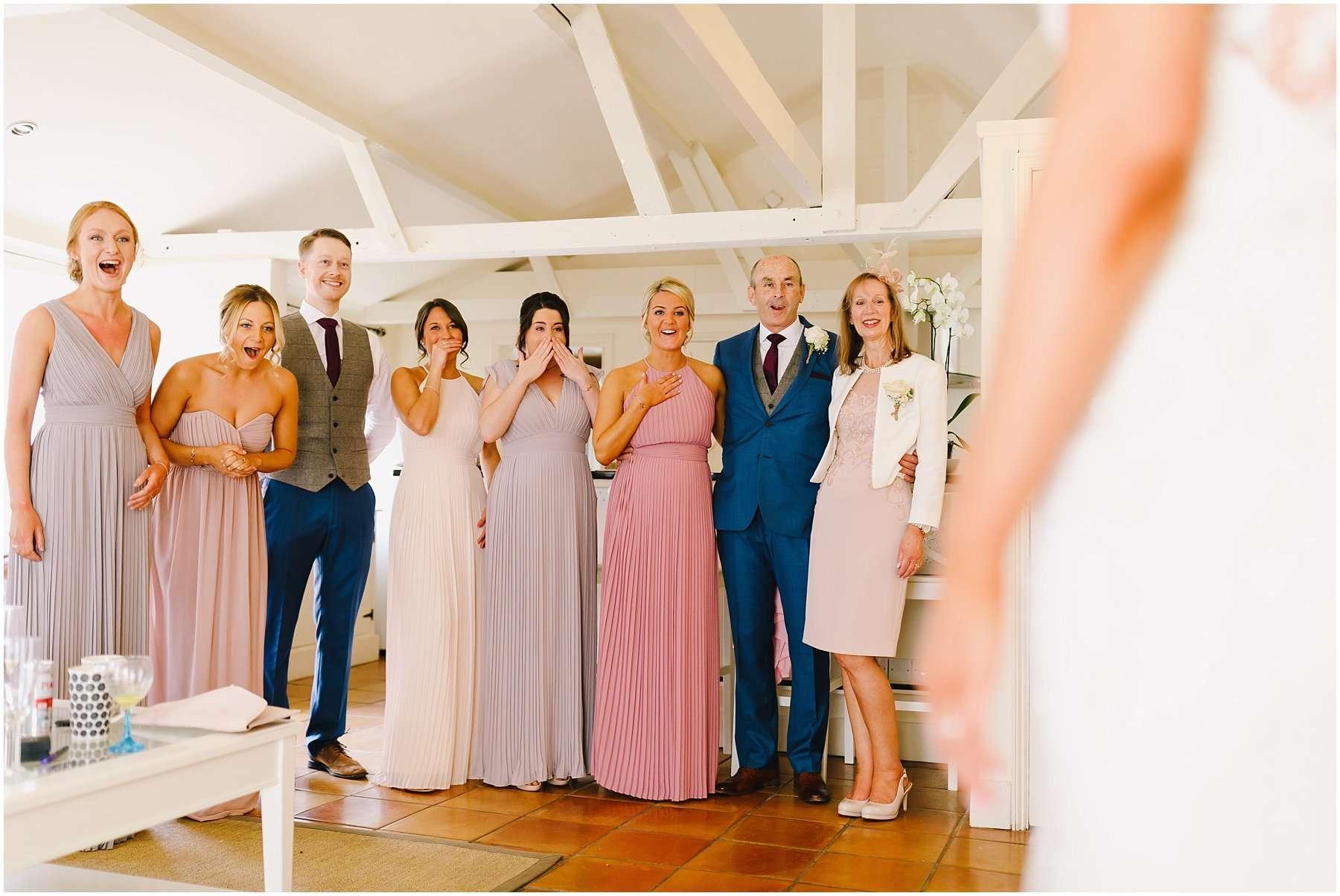 Andy Davison - Marsh Farm Wedding - Norfolk Wedding Photographer