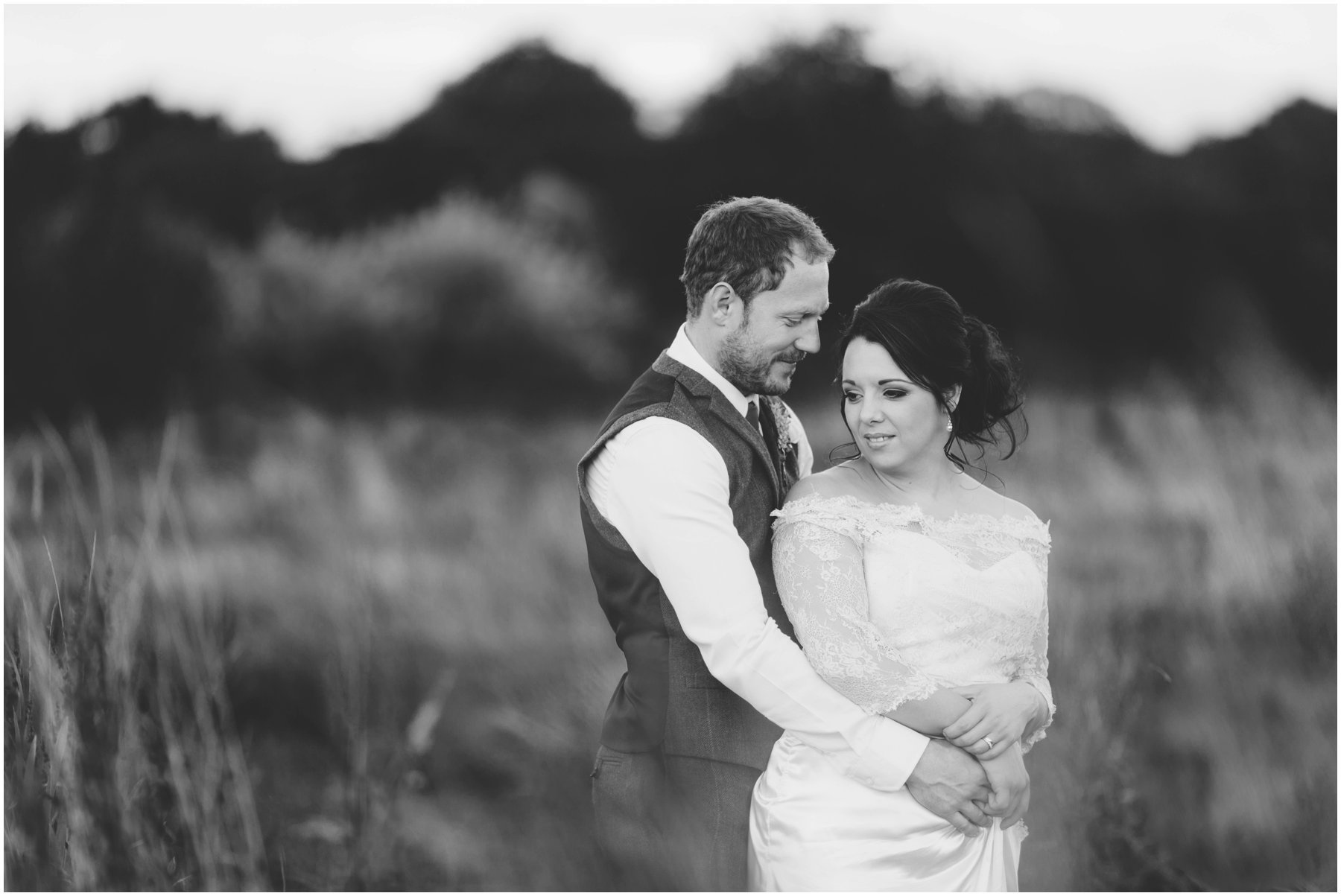 Andy Davison - Hautbois Hall Wedding Photographer