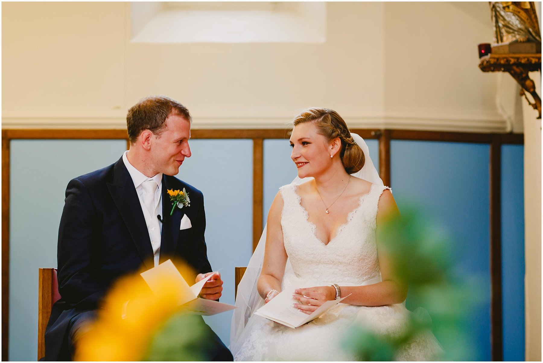 Spixworth Hall Cottages Wedding Photographer