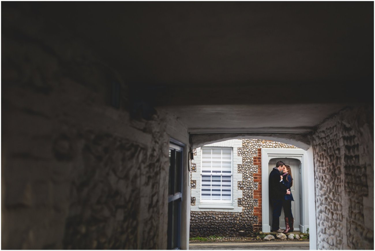 North Norfolk Engagement Shoot - Norfolk Wedding Photographer_1719