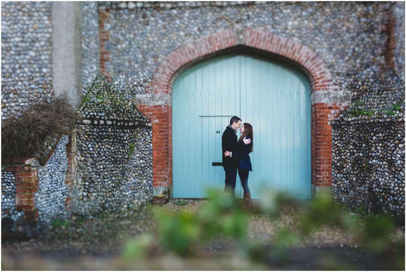 North Norfolk Engagement Shoot - Norfolk Wedding Photographer_1721