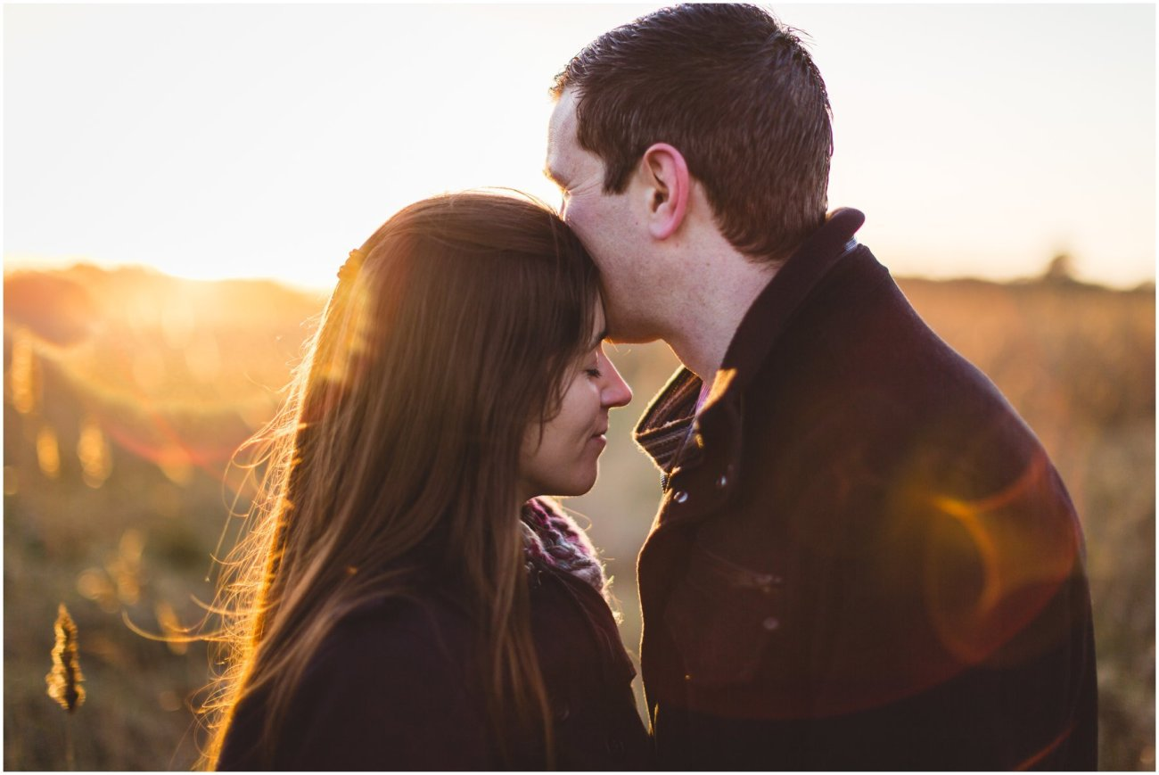 North Norfolk Engagement Shoot - Norfolk Wedding Photographer_1731