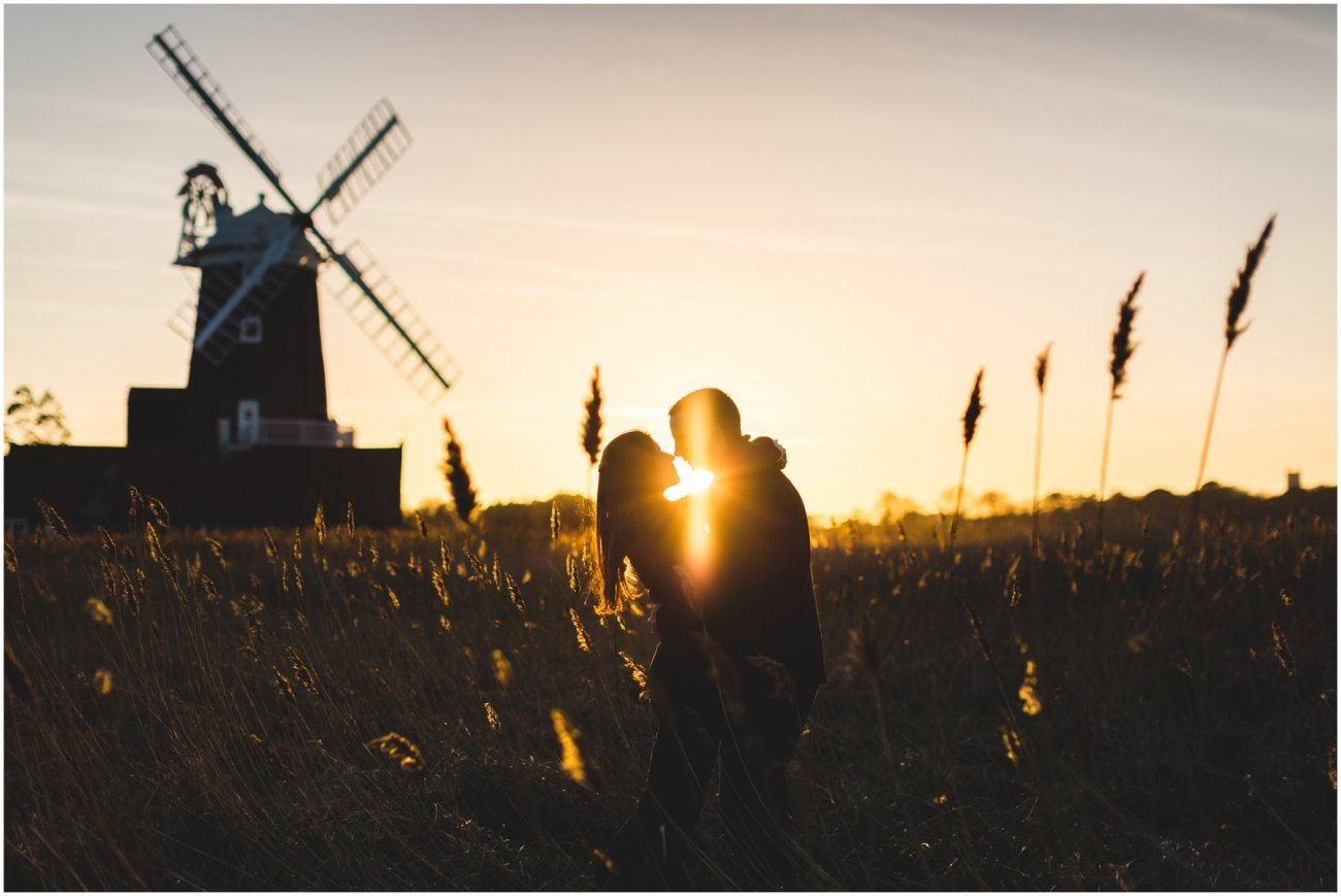 North Norfolk Engagement Shoot - Norfolk Wedding Photographer_1732