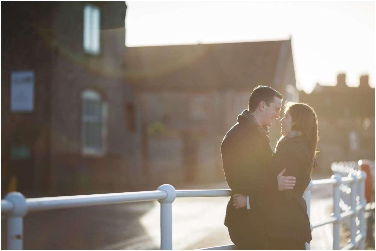 North Norfolk Engagement Shoot - Norfolk Wedding Photographer_1742