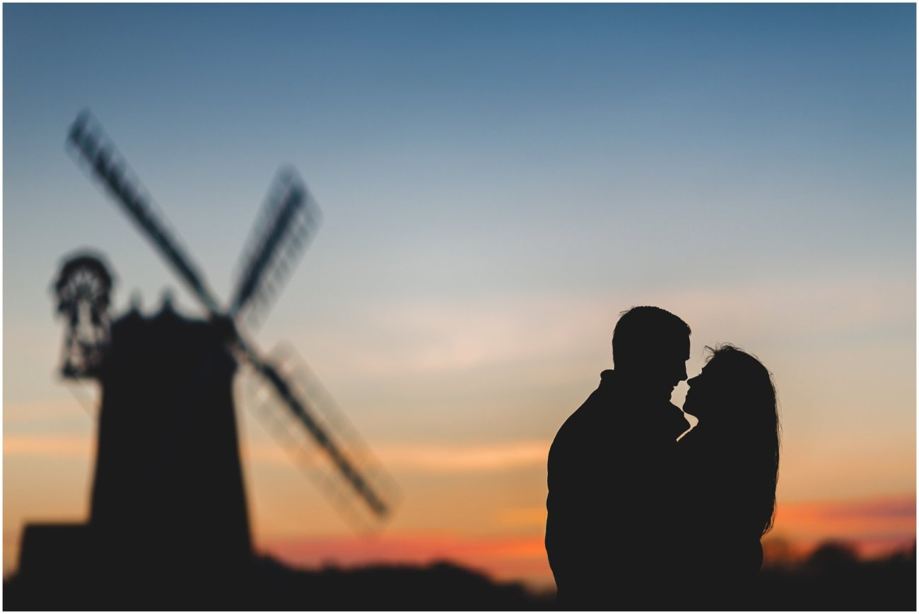 North Norfolk Engagement Shoot - Norfolk Wedding Photographer_1748