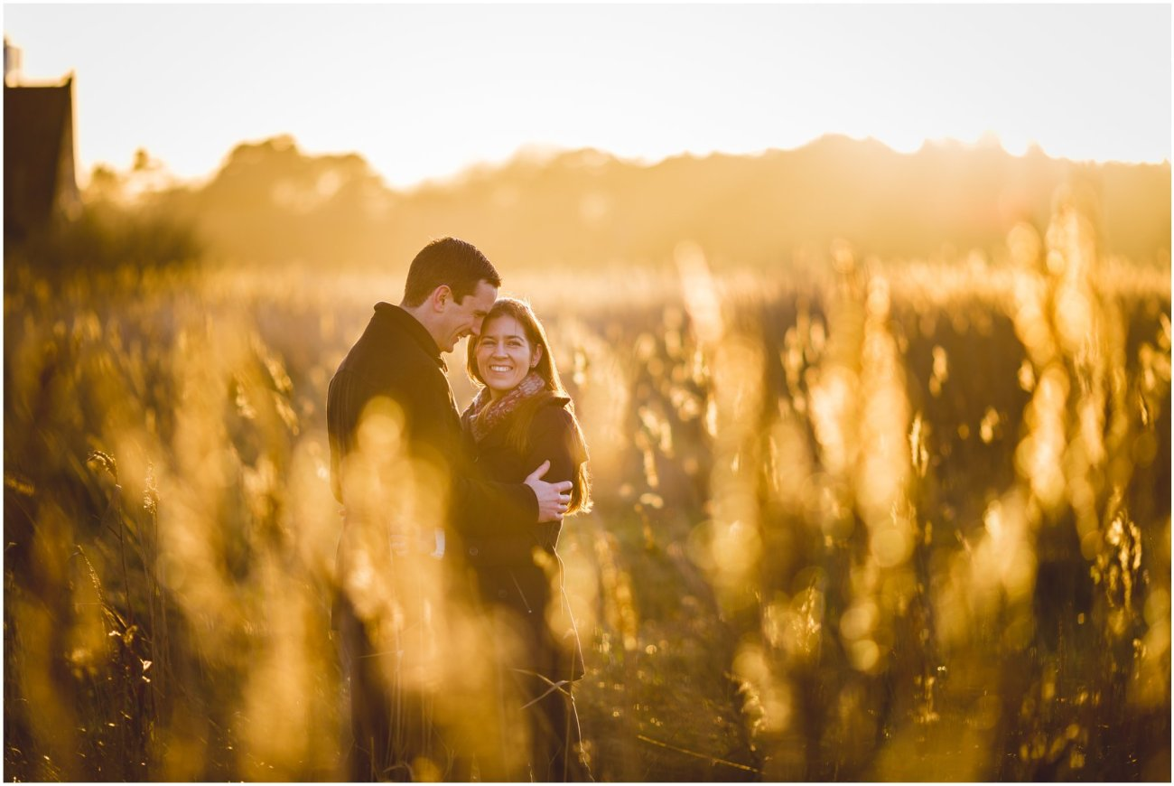 North Norfolk Engagement Shoot - Norfolk Wedding Photographer_1750