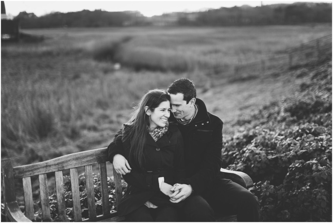 North Norfolk Engagement Shoot - Norfolk Wedding Photographer