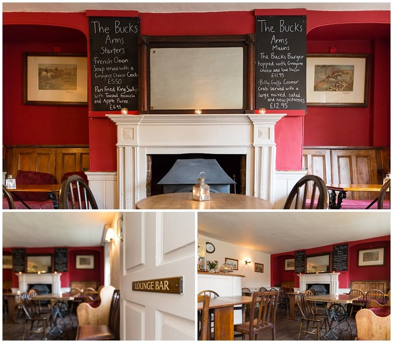 BUCKINGHAMSHIRE ARMS RE-OPENS - NORFOLK COMMERCIAL PHOTOGRAPHER 10