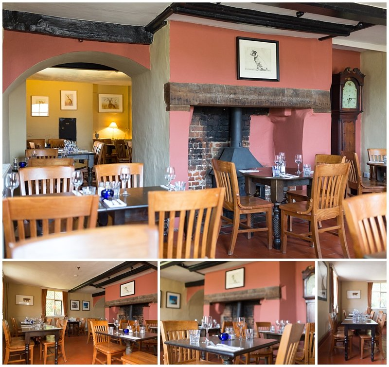 BUCKINGHAMSHIRE ARMS RE-OPENS - NORFOLK COMMERCIAL PHOTOGRAPHER 15