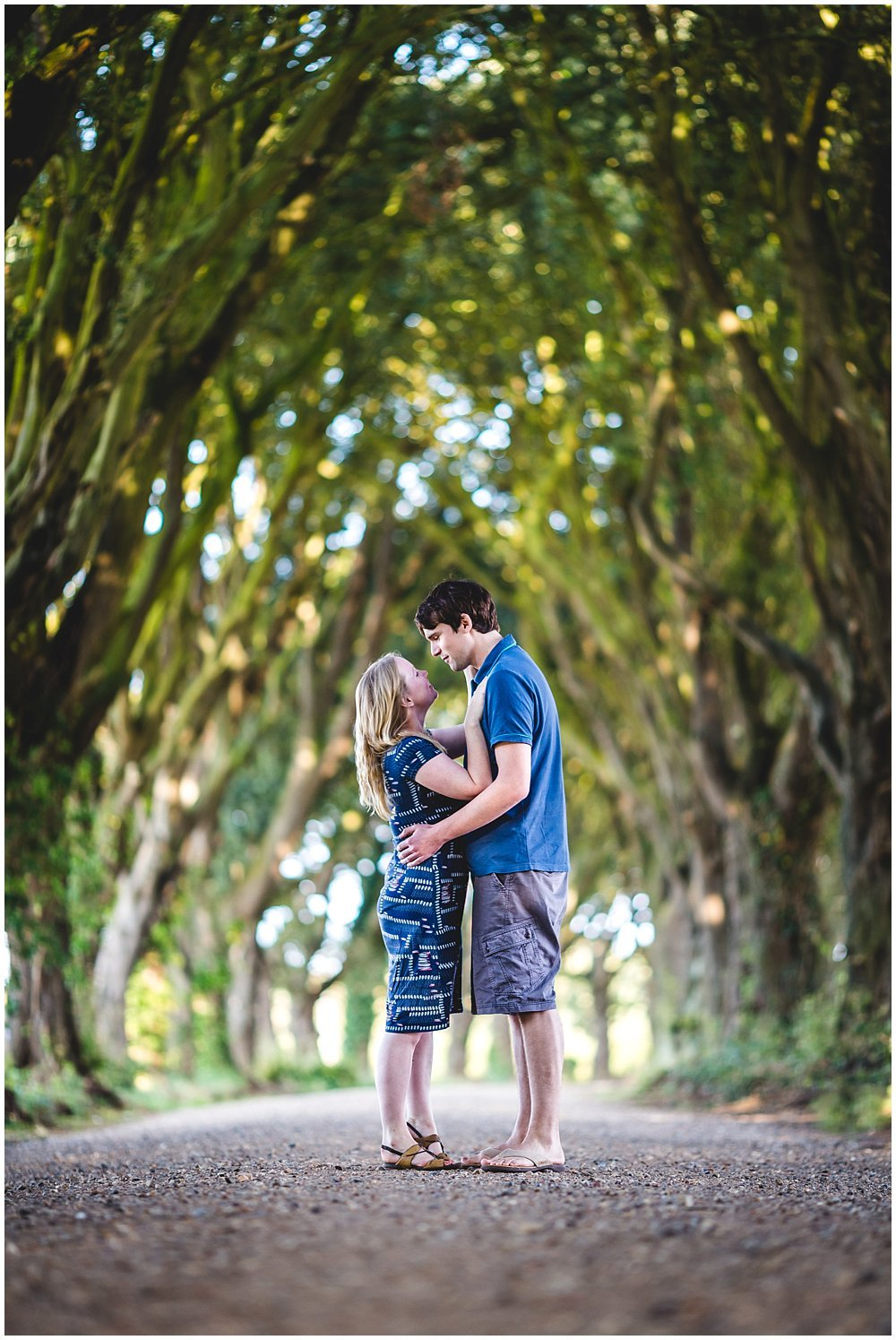 RACHEL AND TOM'S NORTH NORFOLK ENGAGEMENT SHOOT - NORFOLK WEDDING PHOTOGRAPHER
