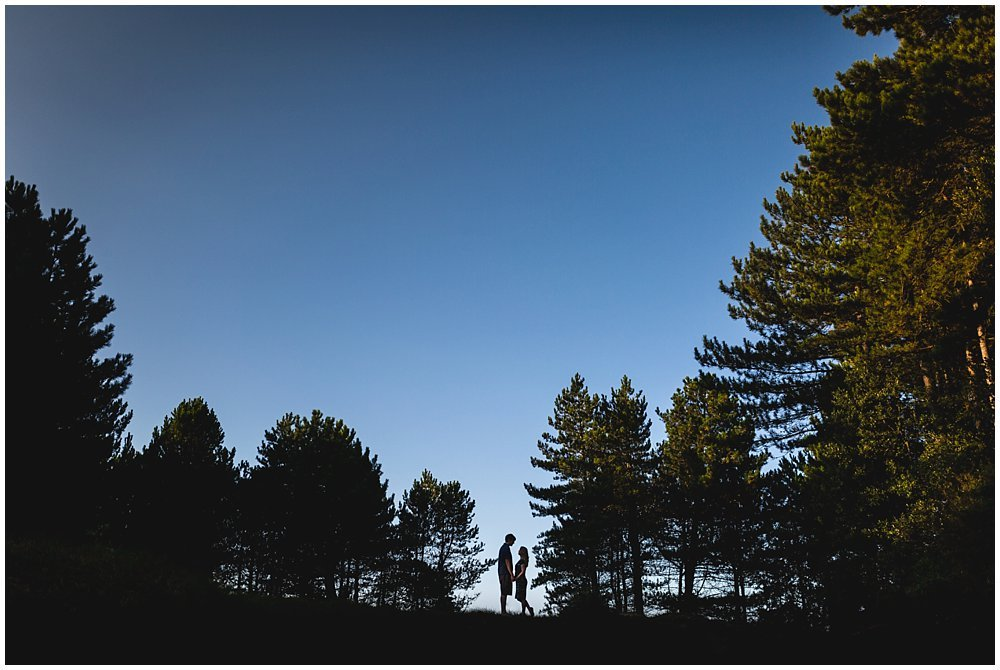 RACHEL AND TOM'S NORTH NORFOLK ENGAGEMENT SHOOT - NORFOLK WEDDING PHOTOGRAPHER 1