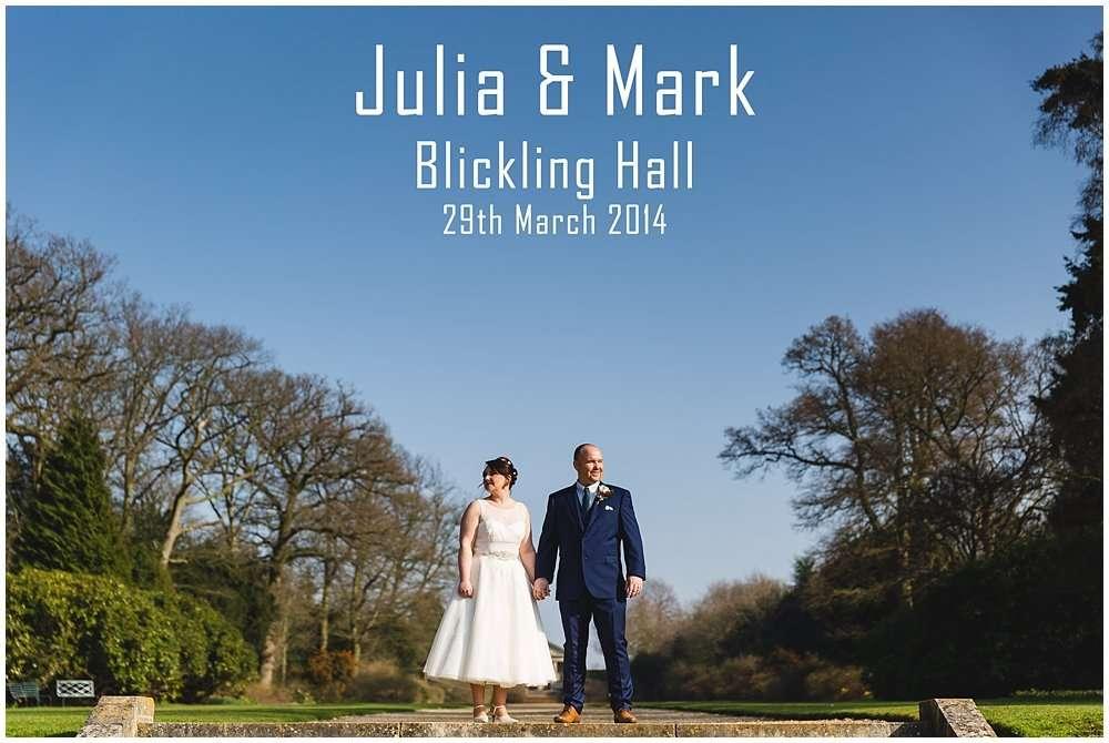 Blickling Hall Wedding Photography - Norfolk Wedding Photographer