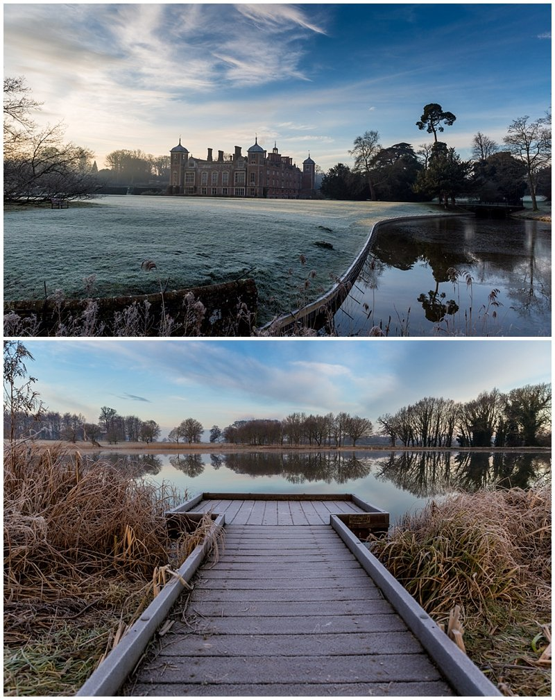 BLICKLING HALL LAKE LANDSCAPE PHOTOGRAPHY COMMISSION - NORFOLK LANDSCAPE PHOTOGRAPHY 23
