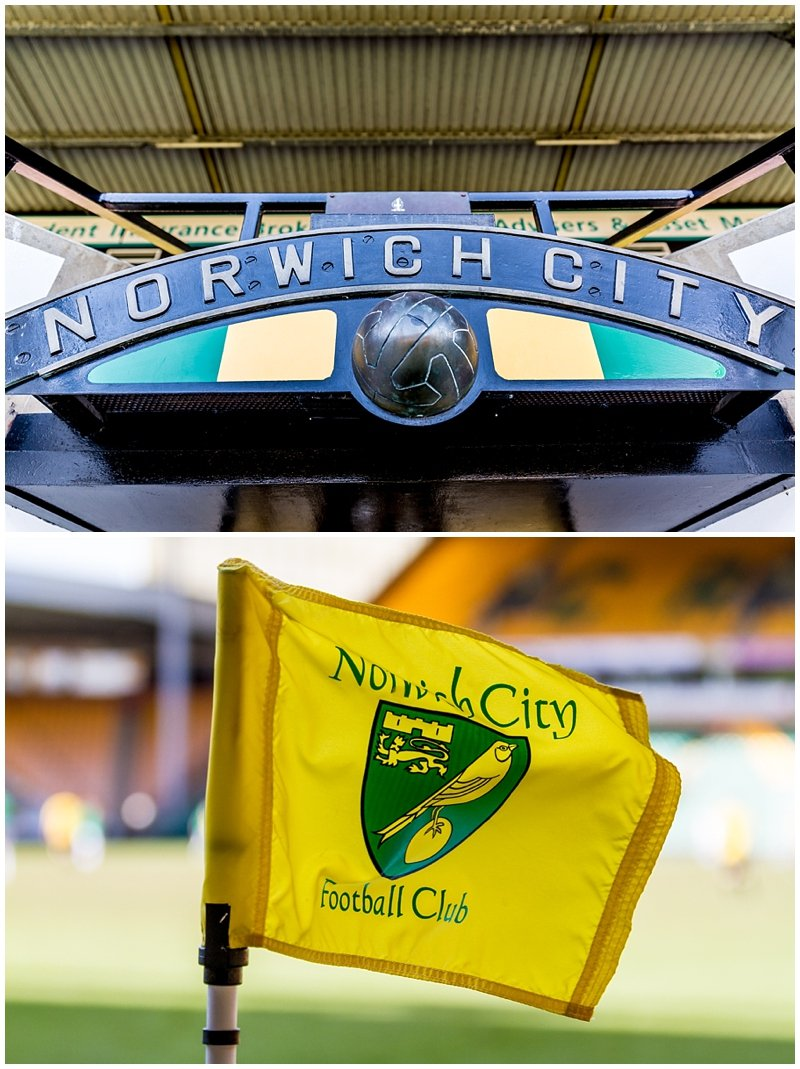CARROW ROAD STAG PARTY PHOTOGRAPH - NORFOLK EVENT PHOTOGRAPHER