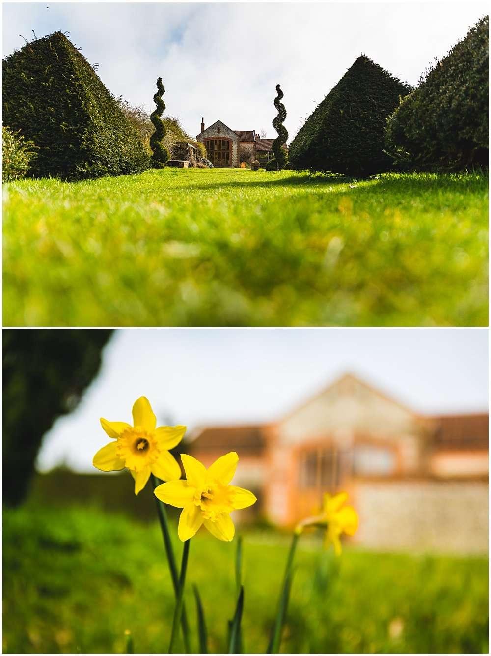 Chaucer Barn Wedding Photography - Norfolk Wedding Photographer