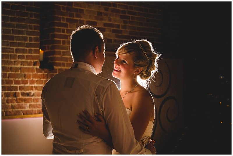 Southwood Hall Christmas Wedding Photographs - Norfolk Wedding Photographer