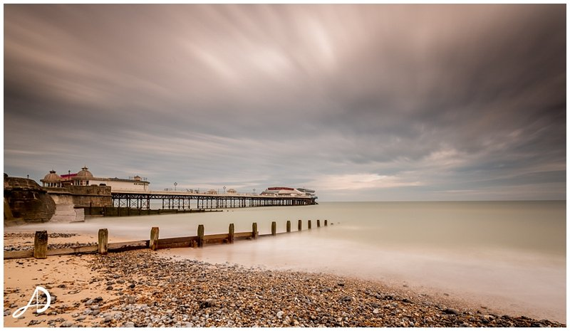 Cromer-Pier-Photograph-Norfolk-Landscape-Photographer