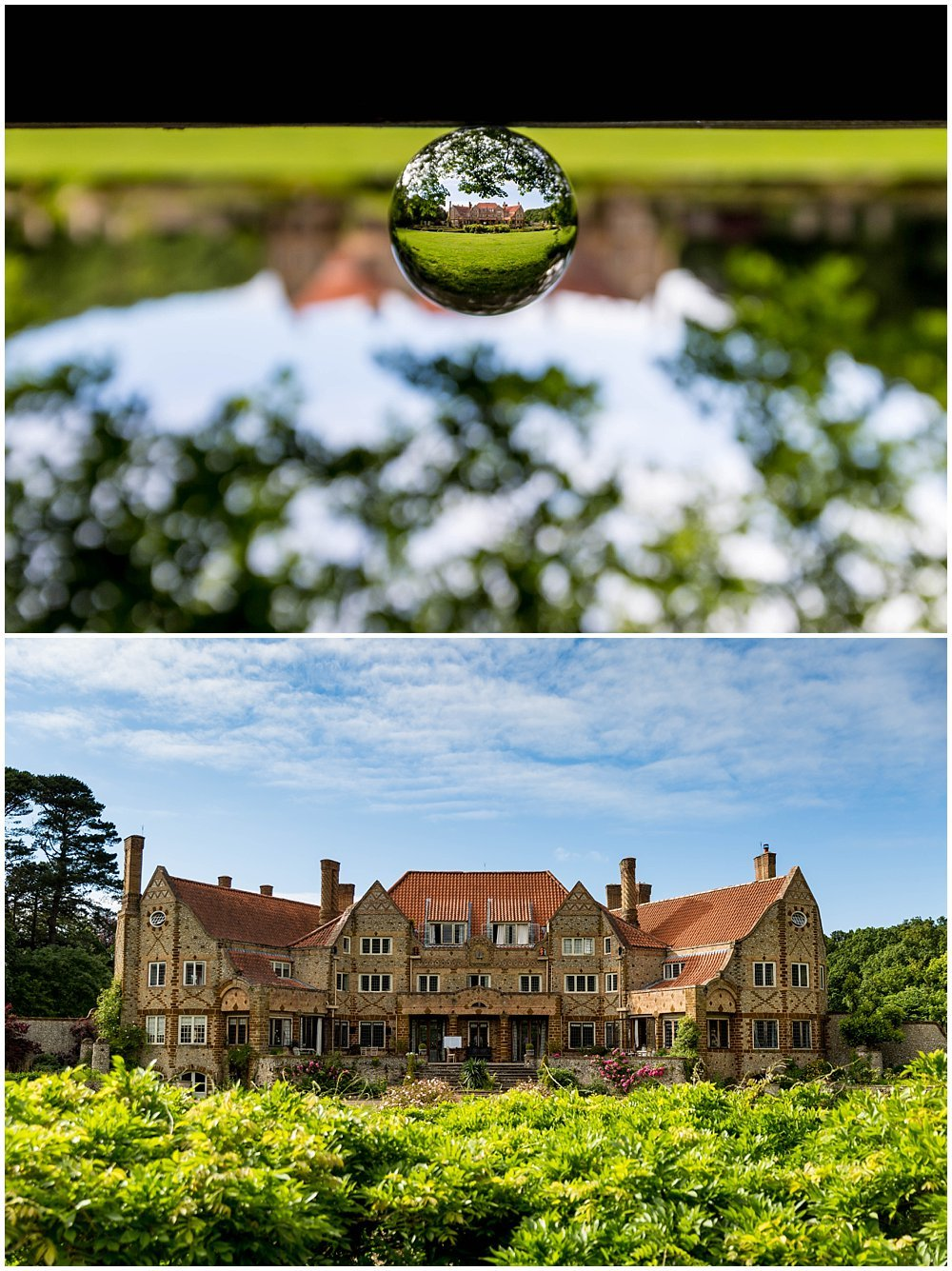 Gabrielle and Josh Voewood Wedding - Norwich and Norfolk Wedding Photographer