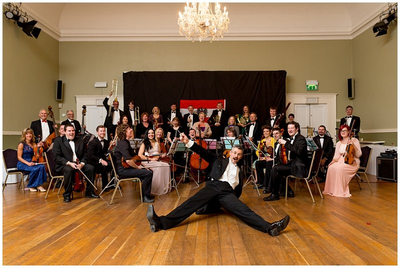 GRAND BALL AND DINNER WITH THE IMPERIAL VIENNA ORCHESTRA - THE ASSEMBLY HOUSE NORWICH - NORFOLK EVENT PHOTOGRAPHER 5