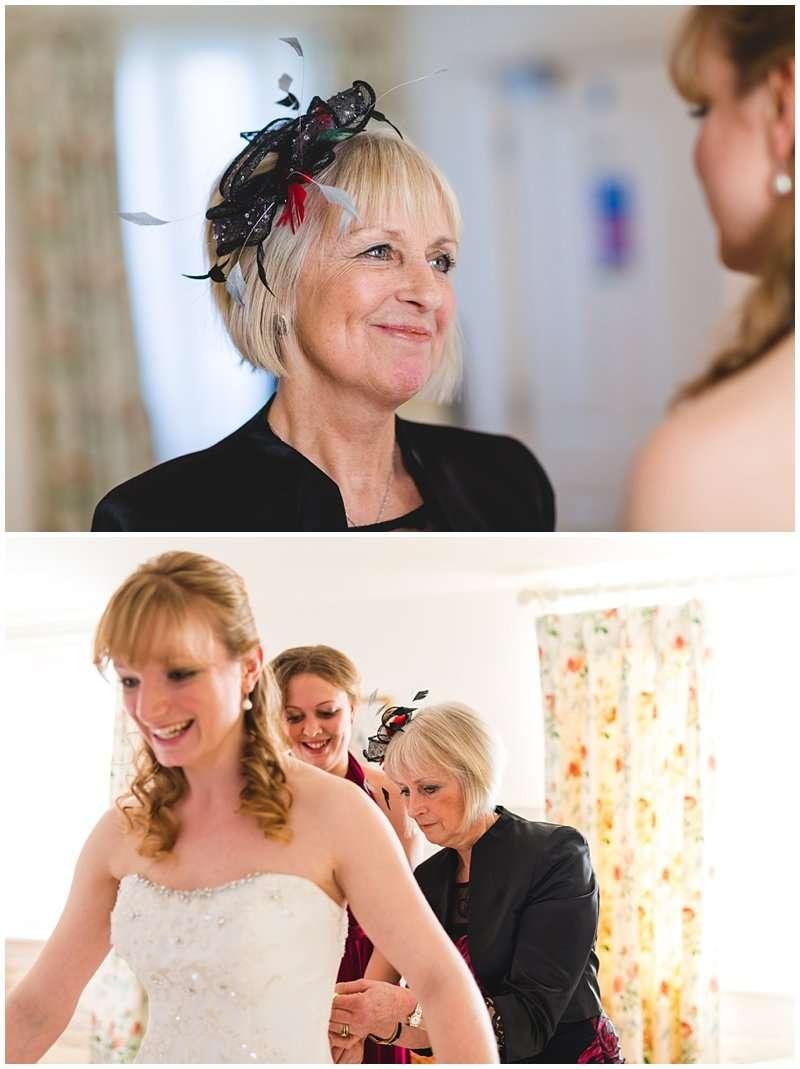 JEN AND MARCUS ELMS BARN WEDDING - NORFOLK WEDDING PHOTOGRAPHER 15