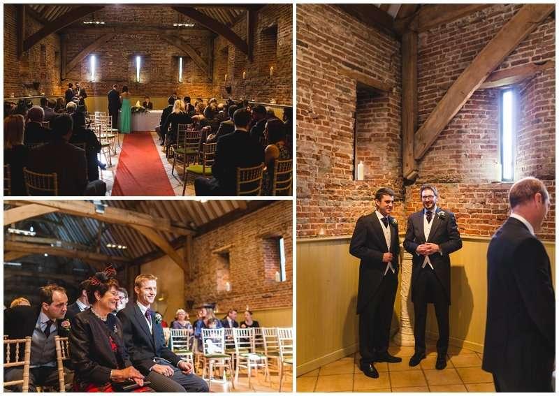 JEN AND MARCUS ELMS BARN WEDDING - NORFOLK WEDDING PHOTOGRAPHER 29