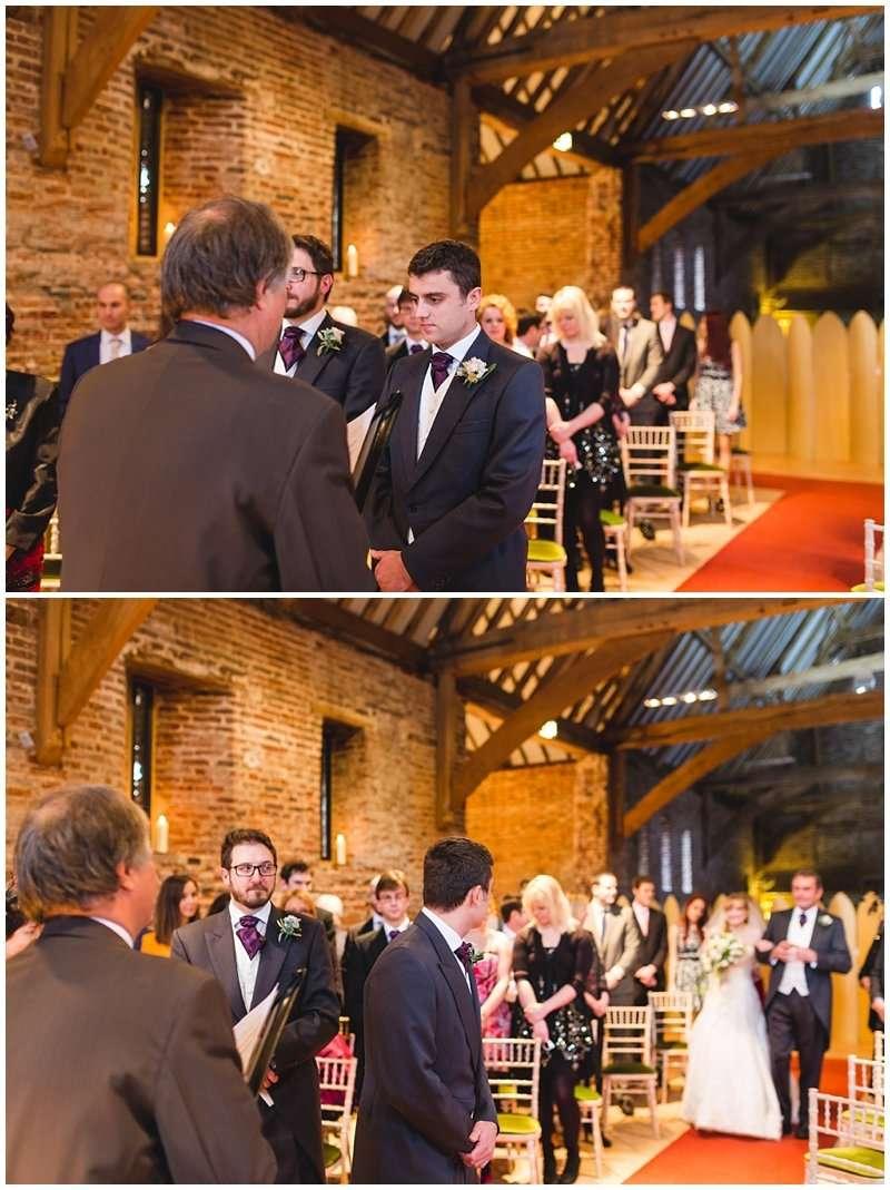 JEN AND MARCUS ELMS BARN WEDDING - NORFOLK WEDDING PHOTOGRAPHER 32