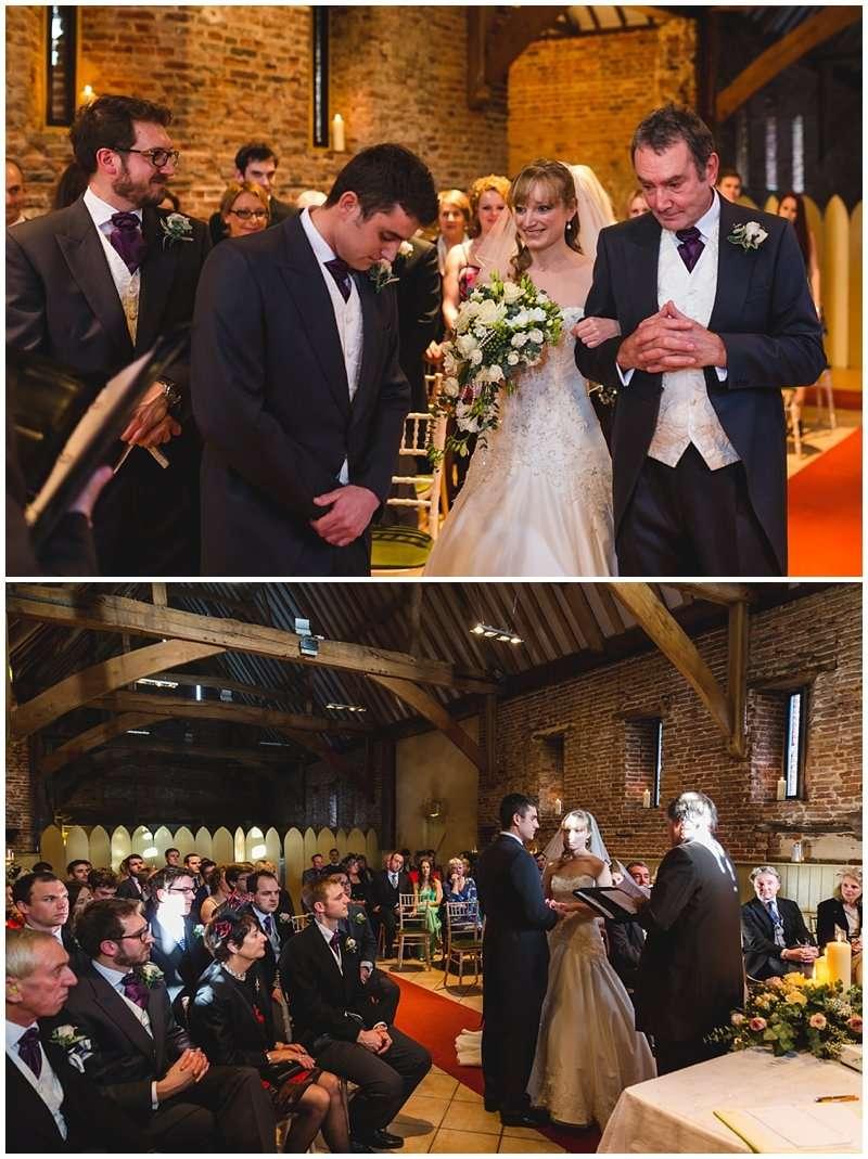 JEN AND MARCUS ELMS BARN WEDDING - NORFOLK WEDDING PHOTOGRAPHER 33