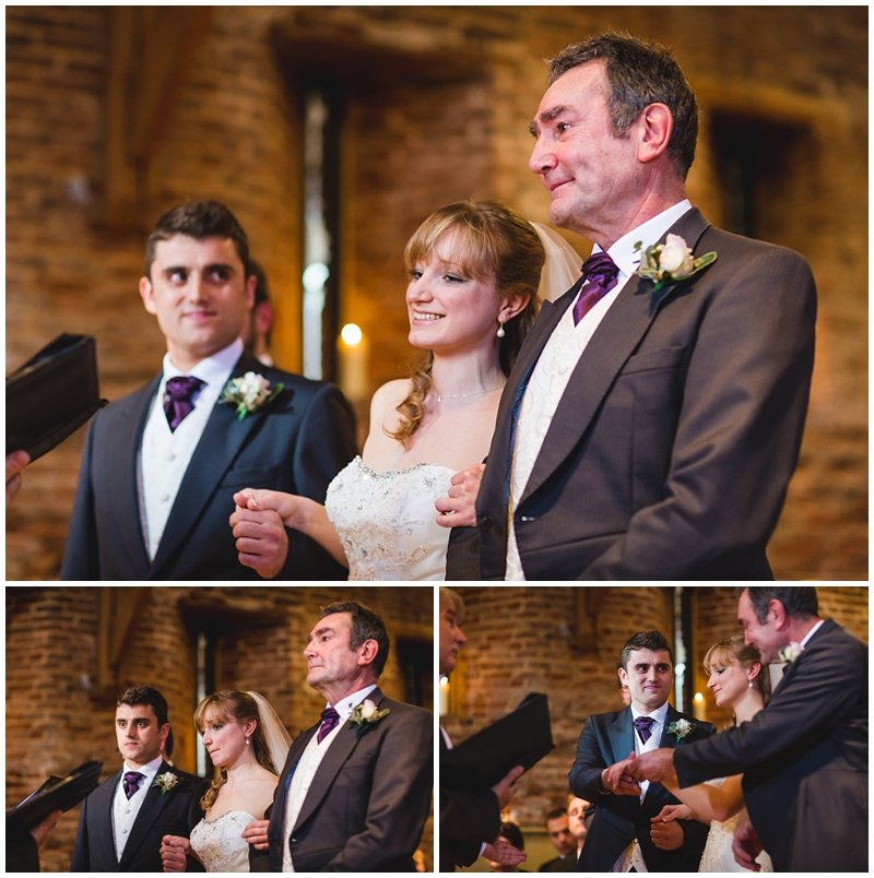 JEN AND MARCUS ELMS BARN WEDDING - NORFOLK WEDDING PHOTOGRAPHER 34
