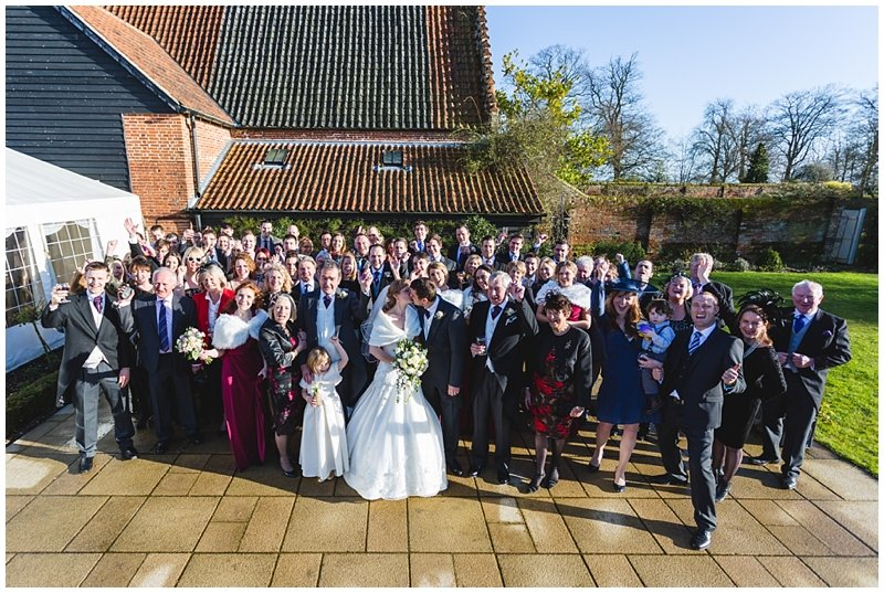 JEN AND MARCUS ELMS BARN WEDDING - NORFOLK WEDDING PHOTOGRAPHER 42