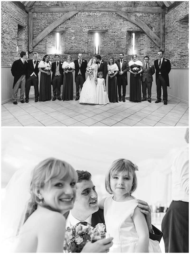 JEN AND MARCUS ELMS BARN WEDDING - NORFOLK WEDDING PHOTOGRAPHER 44