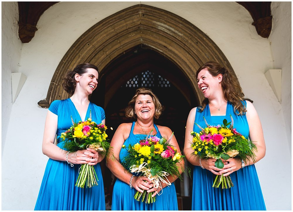 Kate and Richard Blickling Hall Wedding - Norwich and Norfolk Wedding Photographer