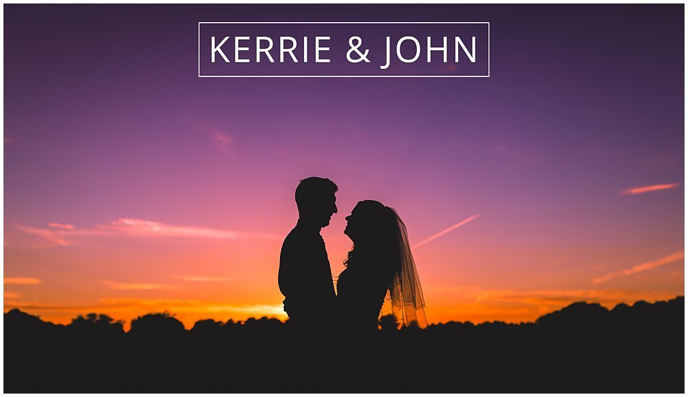 Kerrie and John Brasted's Wedding - Norwich Wedding Photographer