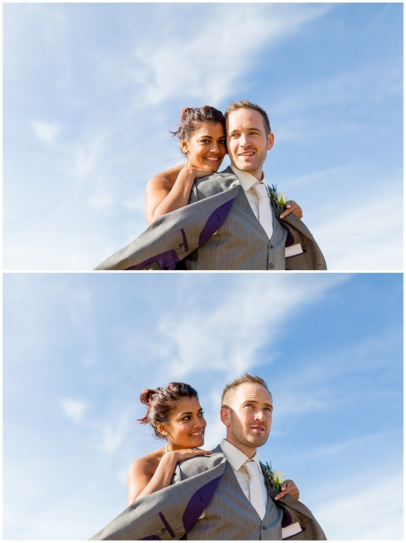 Lisa and Nathan's Burnham Market Wedding - Norfolk Wedding Photographer