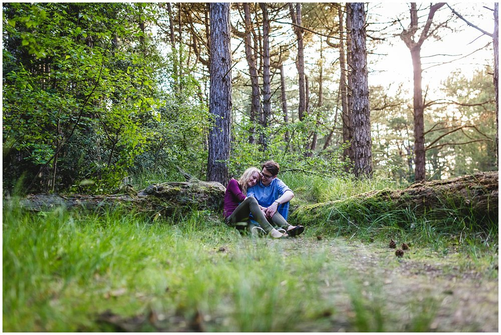 LOUISE AND DAVID WELLS PRE-WEDDING SHOOT - NORFOLK AND NORWICH WEDDING PHOTOGRAPHER 9