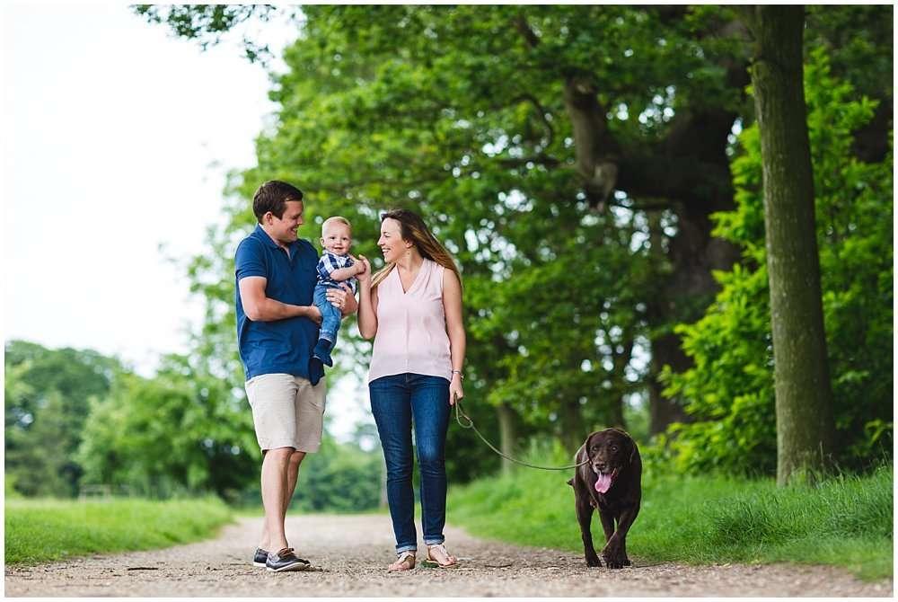 Miller Family Lifestyle Shoot Photographs - North Norfolk Family Lifestyle Photographer