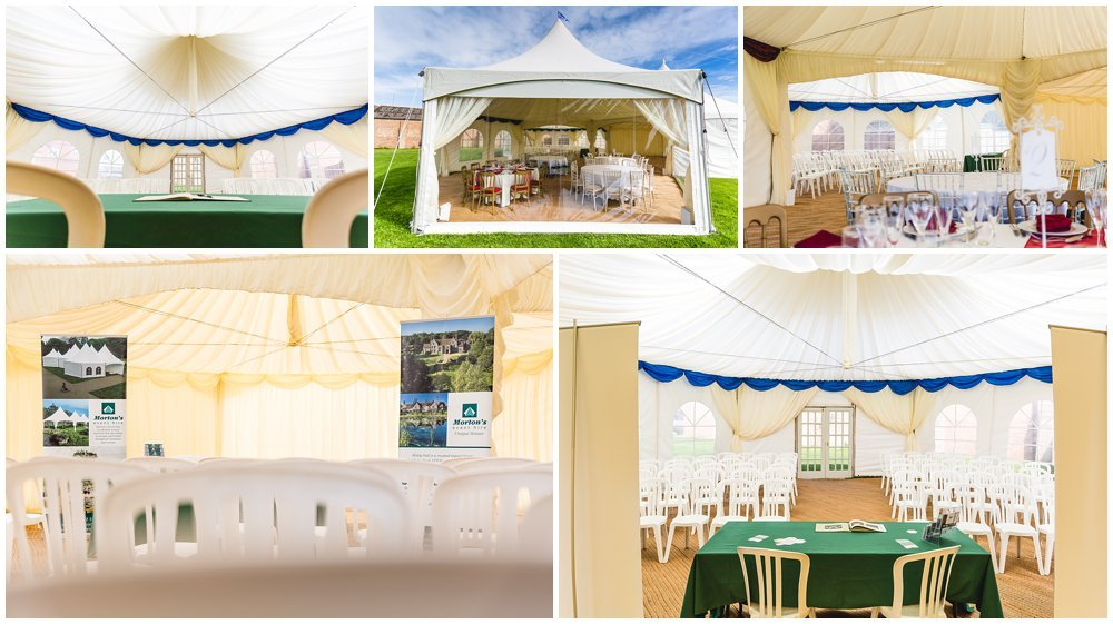 Morton Events Hire - Norfolk Commercial Photographer
