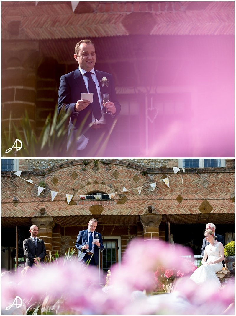 Norfolk and Norwich Wedding Photographer