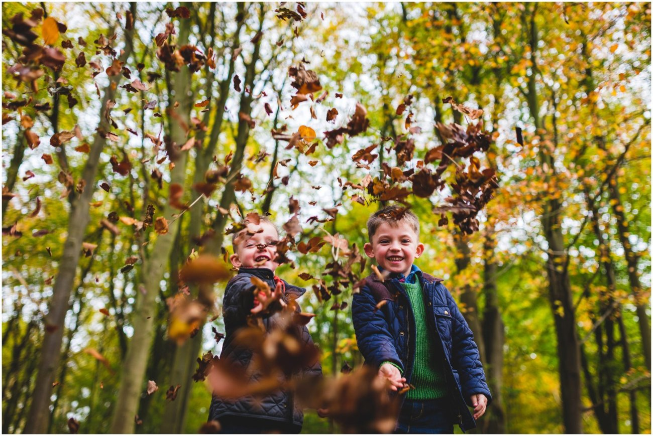Blickling Hall Family Lifestyle Shoot - Norfolk Lifestyle Photographer