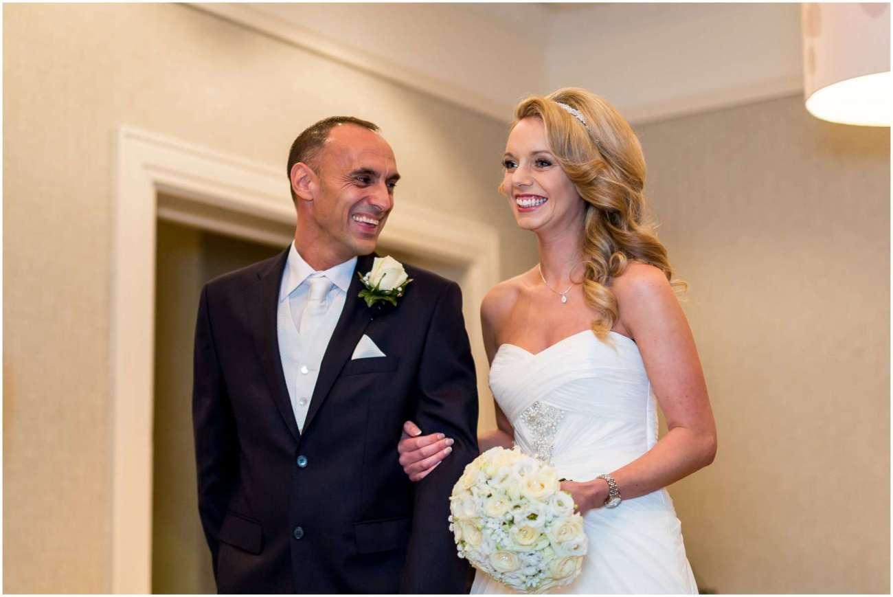 BEDFORD LODGE WEDDING - LOUISE AND GLENN - SUFFOLK AND NORFOLK WEDDING PHOTOGRAPHER