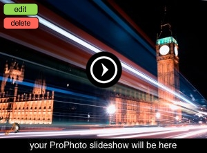 LONDON BY NIGHT 1