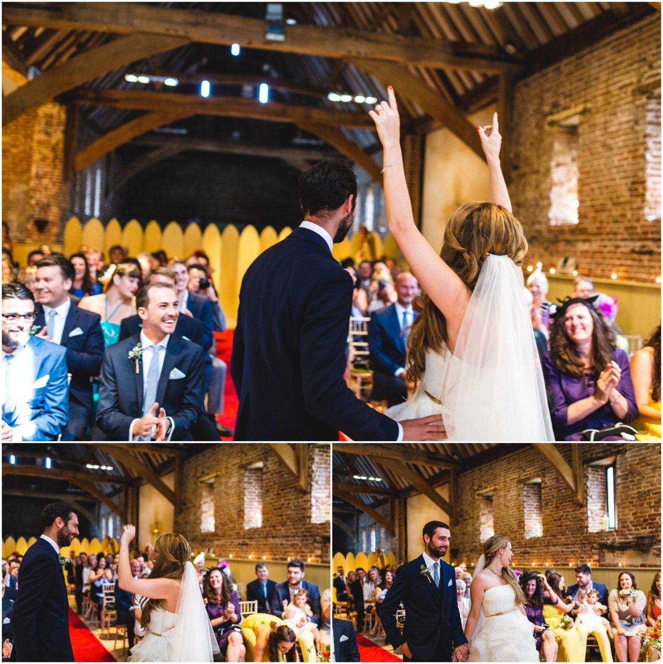 Sophie and Stuart Elms Barn Wedding - Norfolk Wedding and Lifestyle Photographer_1618