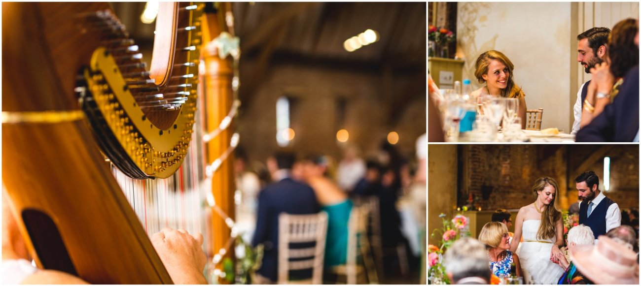 Sophie and Stuart Elms Barn Wedding - Norfolk Wedding and Lifestyle Photographer_1637