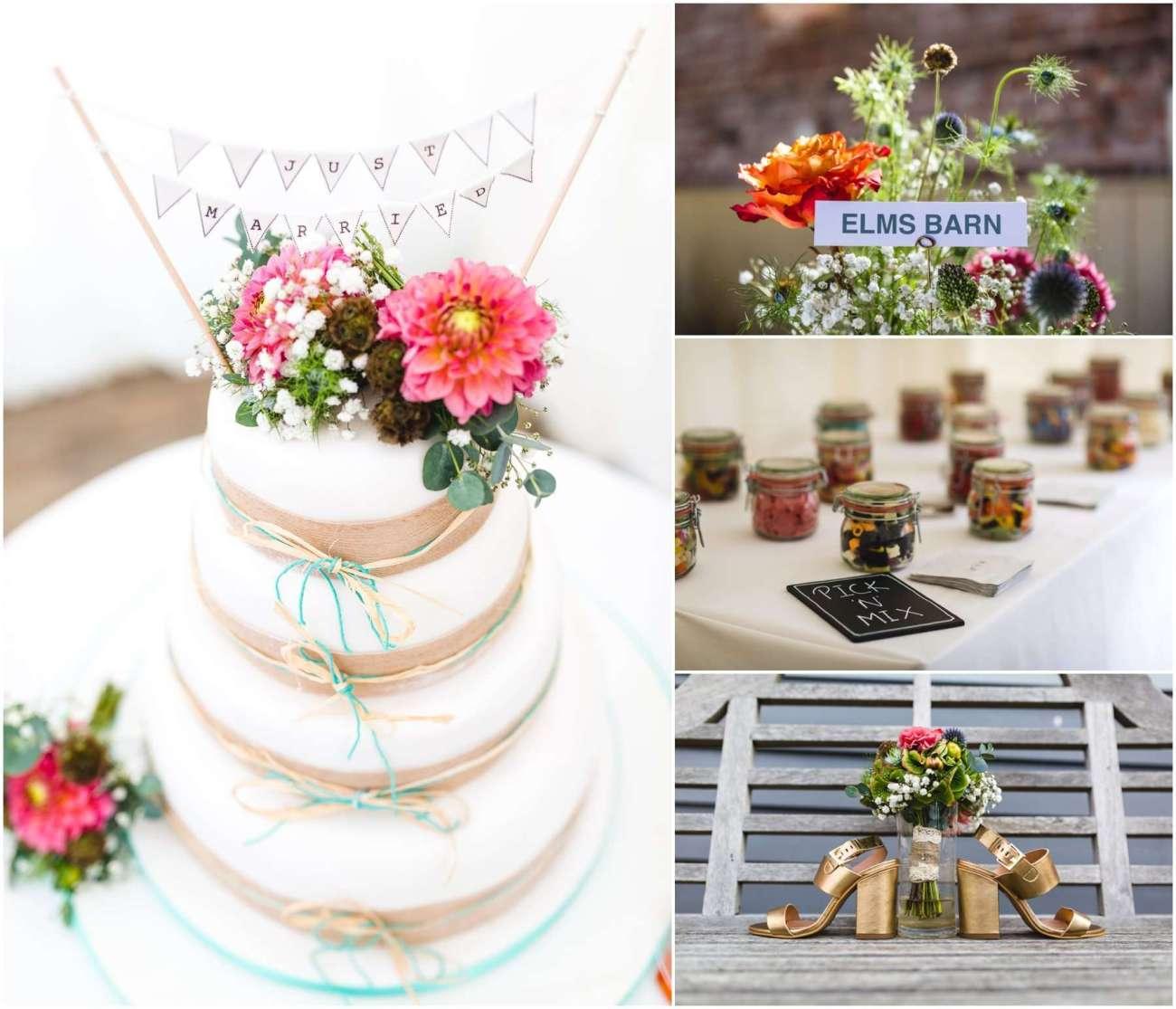 Sophie and Stuart Elms Barn Wedding - Norfolk Wedding and Lifestyle Photographer_1646