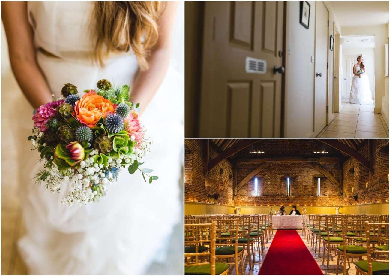 Sophie and Stuart Elms Barn Wedding - Norfolk Wedding and Lifestyle Photographer_1672