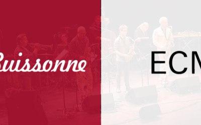 La Buissonne distribué par ECM Records