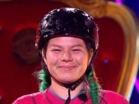 Краснодарская официантка выиграла золотую монету в шоу на ТНТ